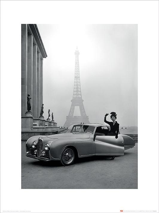 Time Life - France 1947