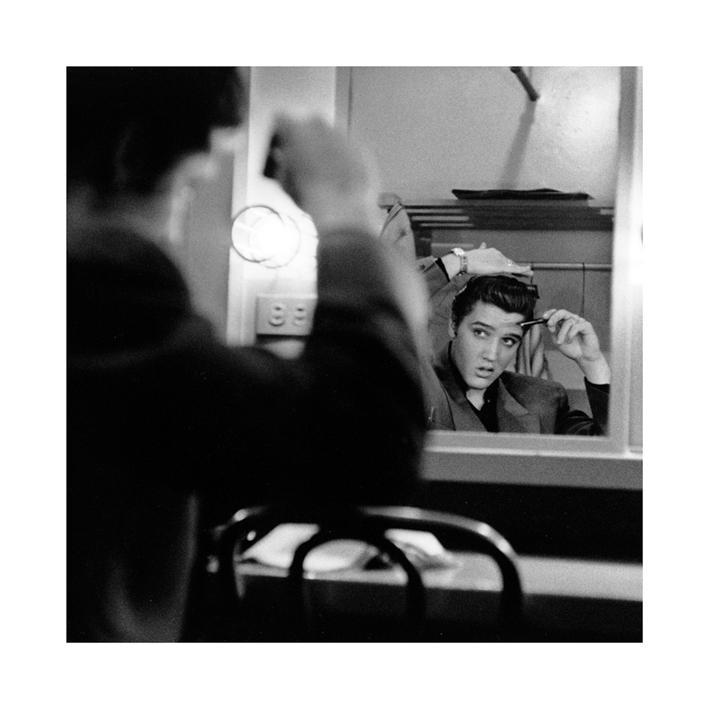 Elvis Presley - Mirror