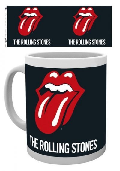 The Rolling Stones - Mugg