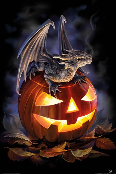 Anne Stokes (Trick or Treat)