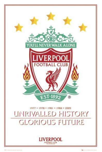 Liverpool - History