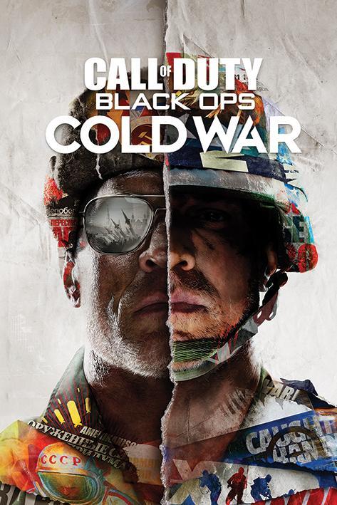 Call of Duty - Black Ops Cold War (Split)