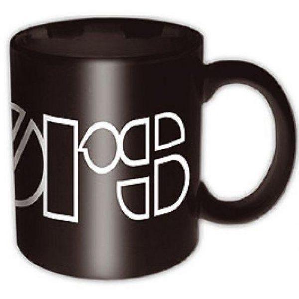 The Doors - Logo - Mugg