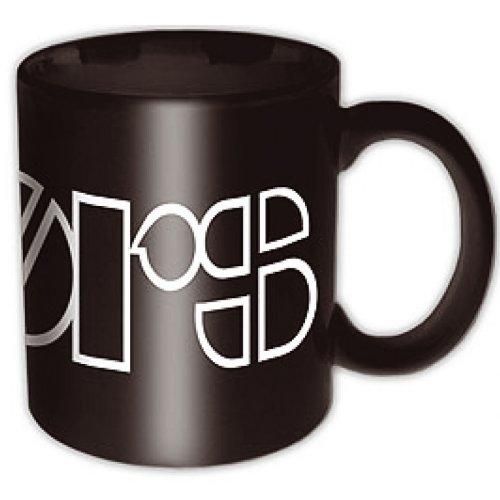 The Doors - Logo - Mugg