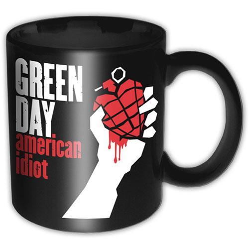 Green Day - American Idiot - Mugg