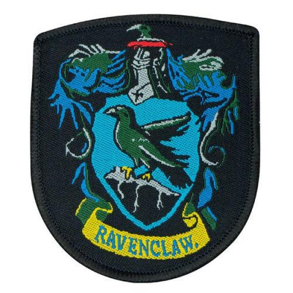 Harry Potter - Hogwarts set 5 patches