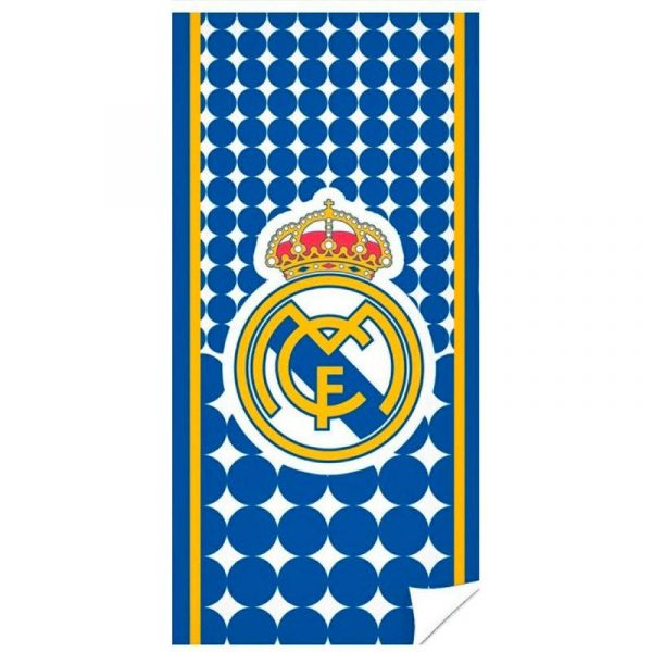 Real Madrid microfiber - Handduk