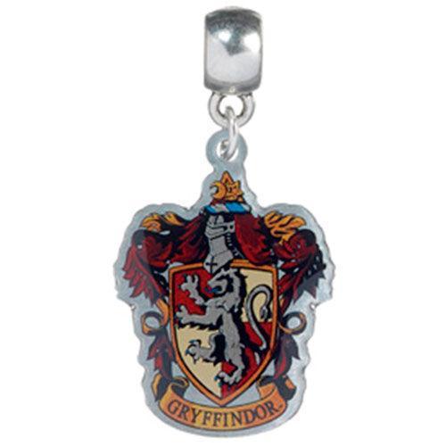 Harry Potter - Gryffindor Crest slider charm