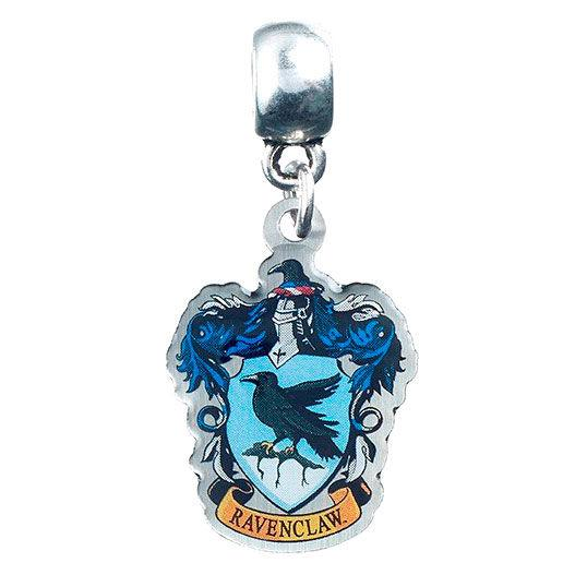 Harry Potter - Ravenclaw Crest Slider Charm