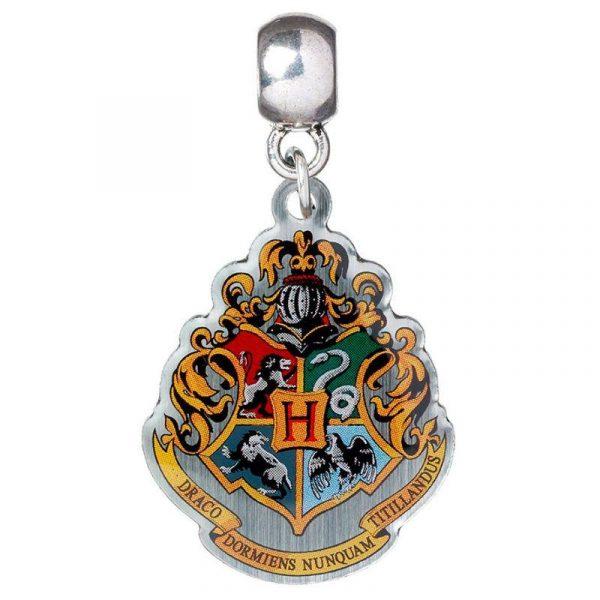 Harry Potter - Hogwarts Crest Slider Charm