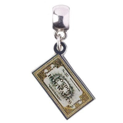 Harry Potter - Hogwarts Express Ticket Slider Charm