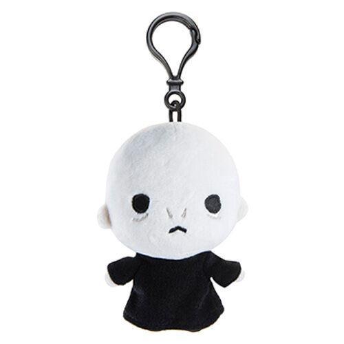 Nyckelring - Harry Potter - Voldemort - soft velboa plush keychain