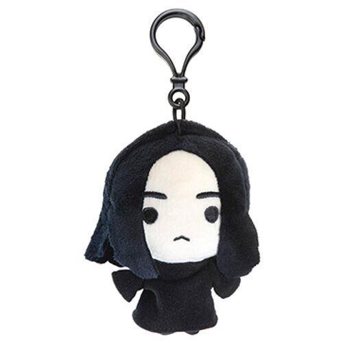 Nyckelring - Harry Potter - Snape - soft velboa plush keychain