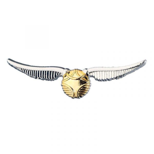 Harry Potter - Golden Snitch pin badge