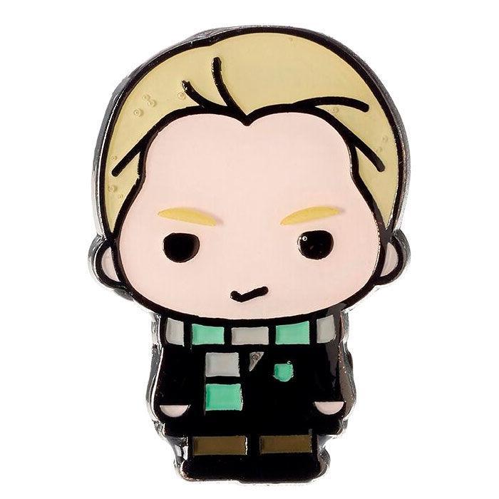 Harry Potter - Draco Malfoy pin badge