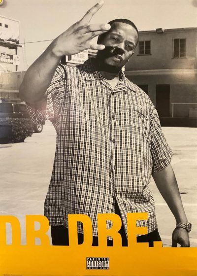 Dr Dre - Yellow
