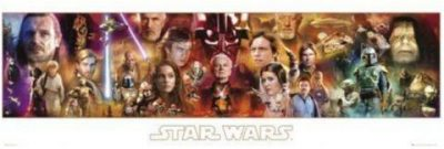 Star Wars - Complete