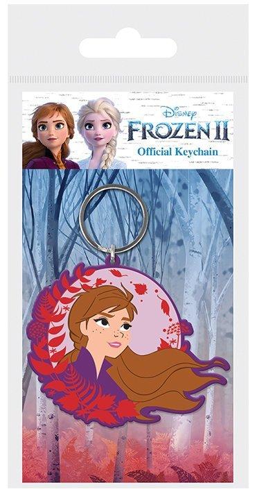 Nyckelring - Frozen 2 - Anna