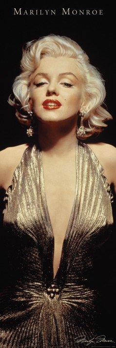 Marilyn Monroe - Gold
