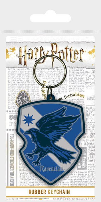 Nyckelring - Harry Potter (Ravenclaw)