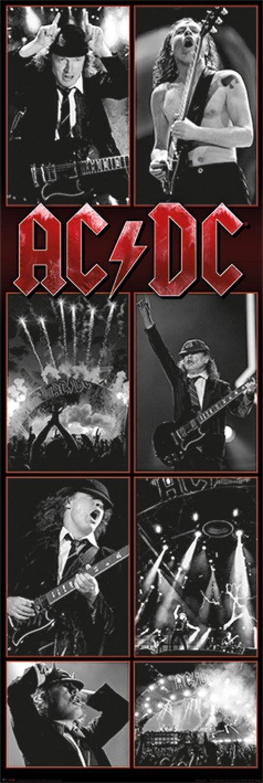 AC/DC (Live Montage)