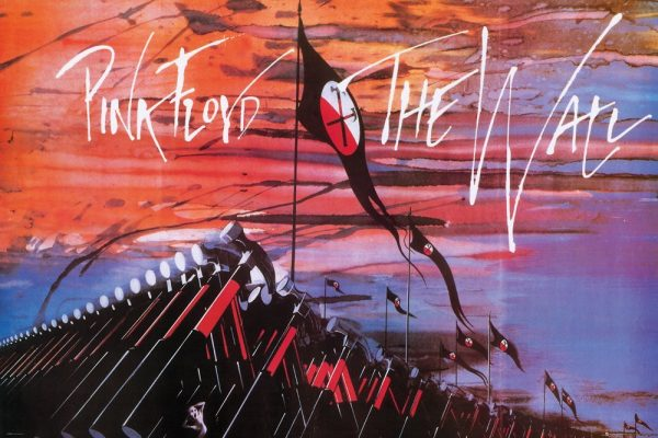 Pink Floyd - The Wall - Hammers