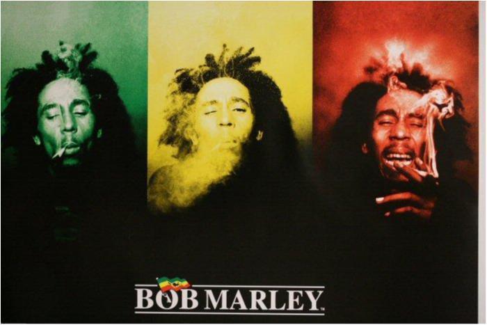 Bob Marley - Smoke