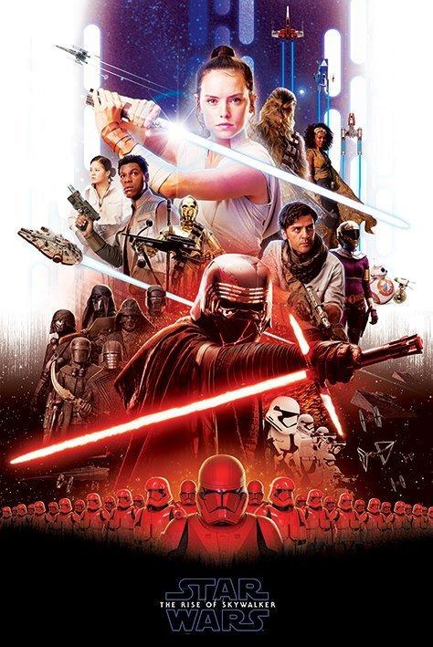 Star Wars - The Rise of Skywalker (Epic)