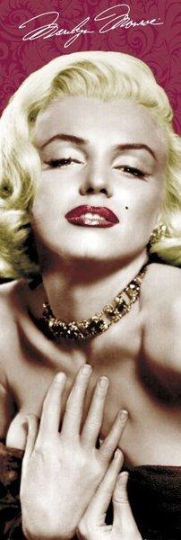 Marilyn Monroe - Colour