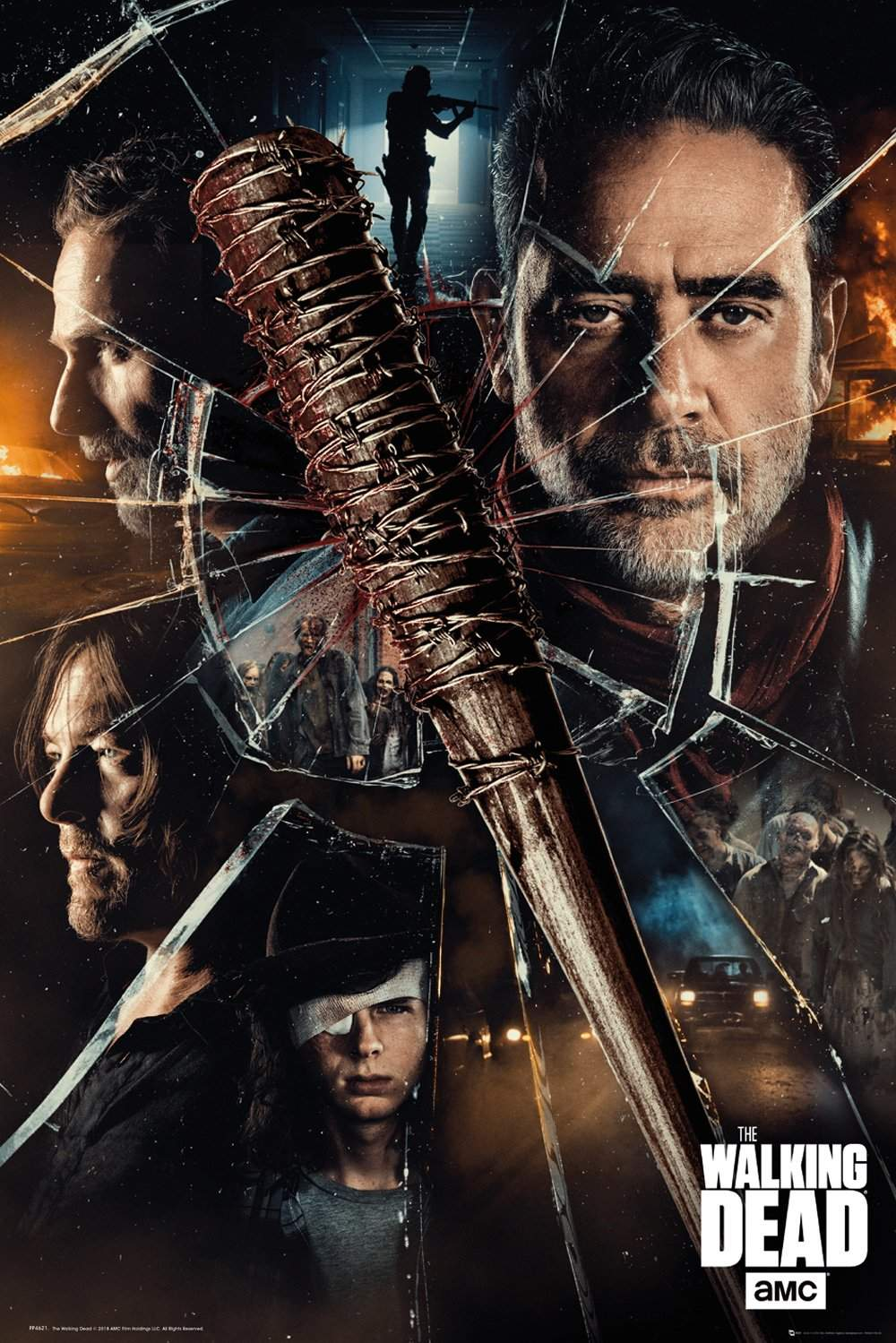 The Walking Dead - Smash