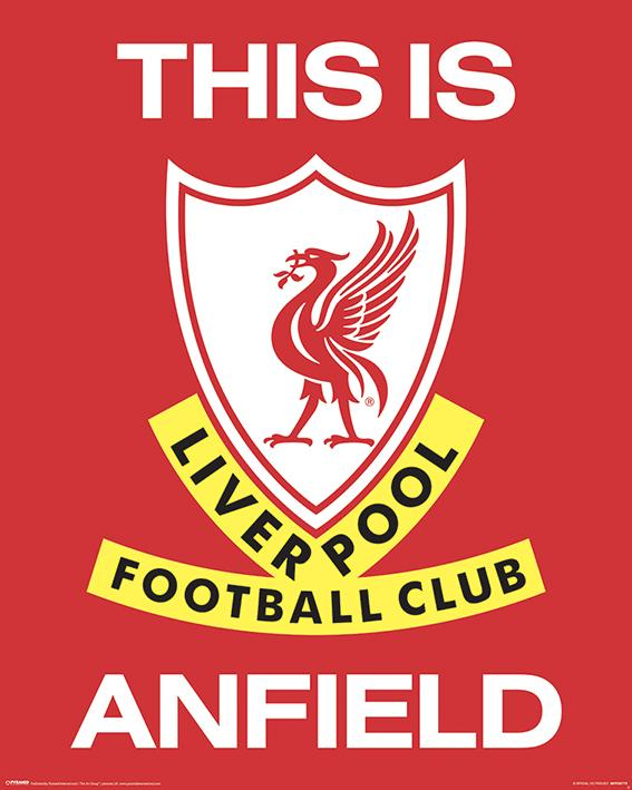 Liverpool FC (This Is Anfield)