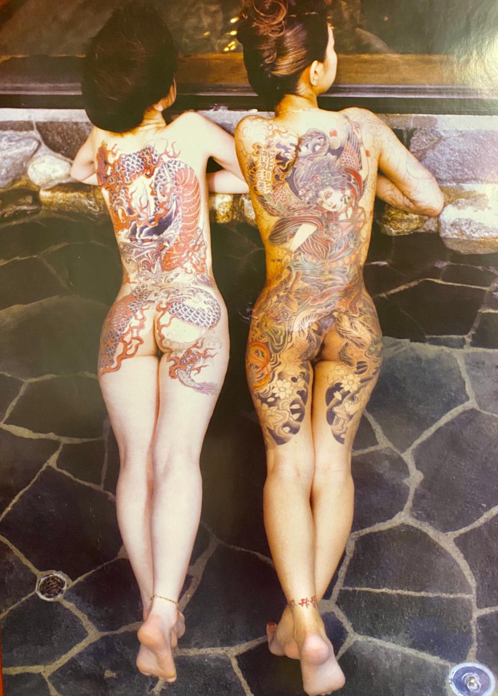Asian bath girls - Asiatiska flickor i badhus