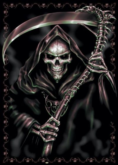 Reapers Curse