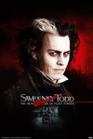 Sweeney Todd - The deamon barber of Fleet Street