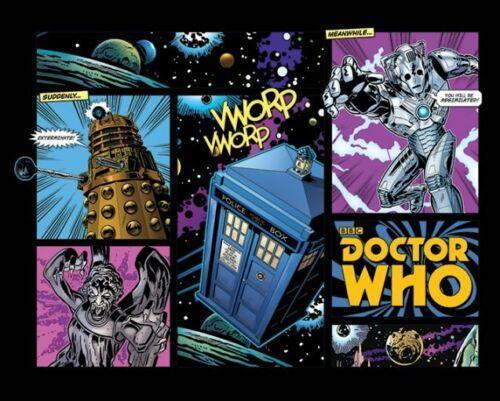 Doctor Who - Retro Classic