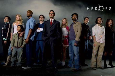 Heroes - Group