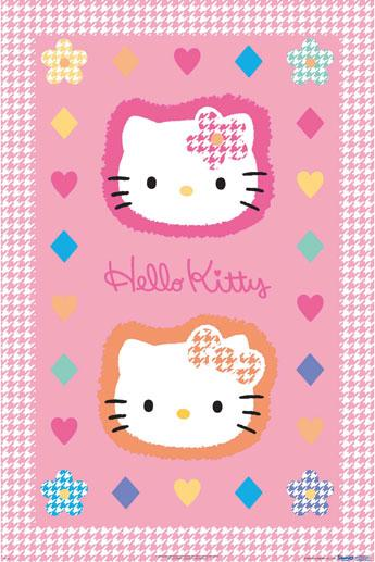 Hello Kitty - Two