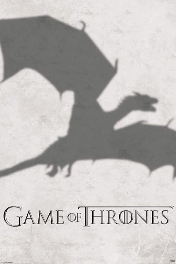 Game of Thrones - Dragon