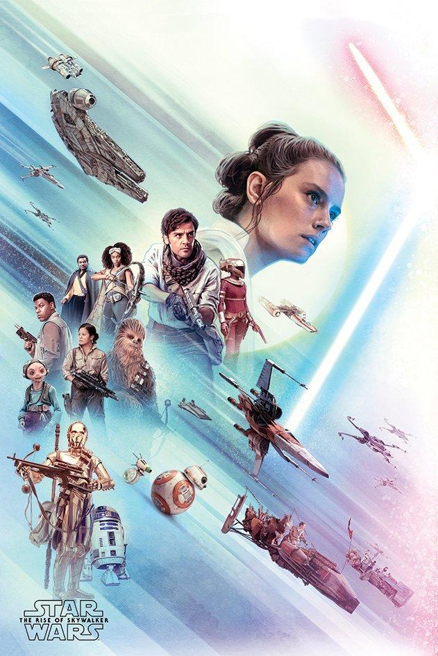 Star Wars - The Rise of Skywalker (Rey)