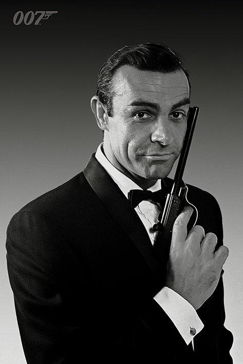 James Bond - Sean Connery Tuxedo