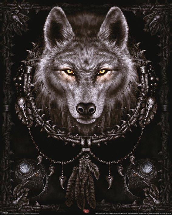 Spiral - Wolf Dreams, Varg