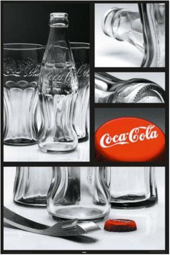 Coca Cola - Photo comp