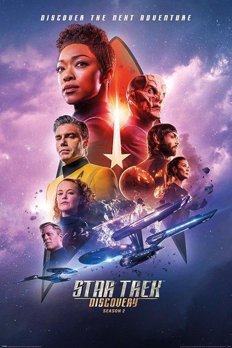 Star Trek - Discovery (Next Adventure)
