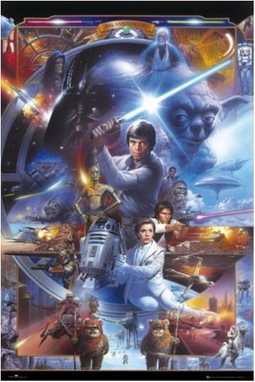 Star Wars - 30th Anniversary
