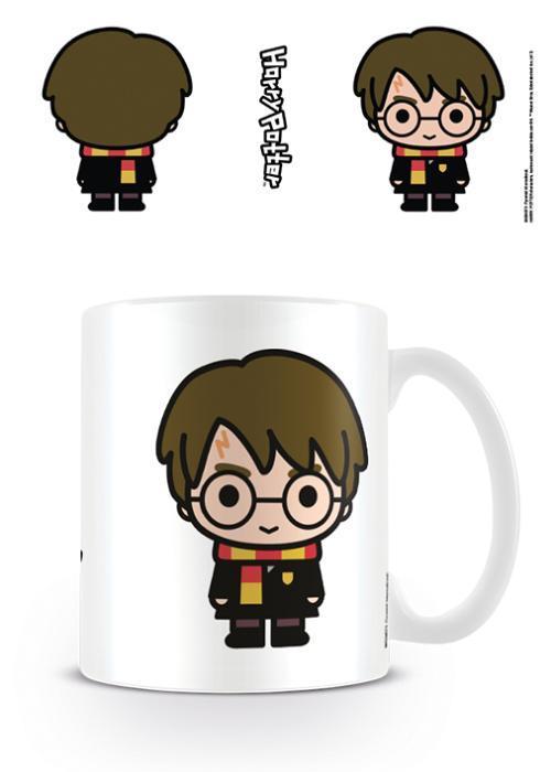 Harry Potter (Harry Potter Chibi) - Mugg