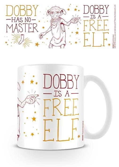 Harry Potter (Dobby) - Mugg