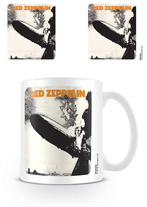 Led Zeppelin (Led Zeppelin I) - Mugg