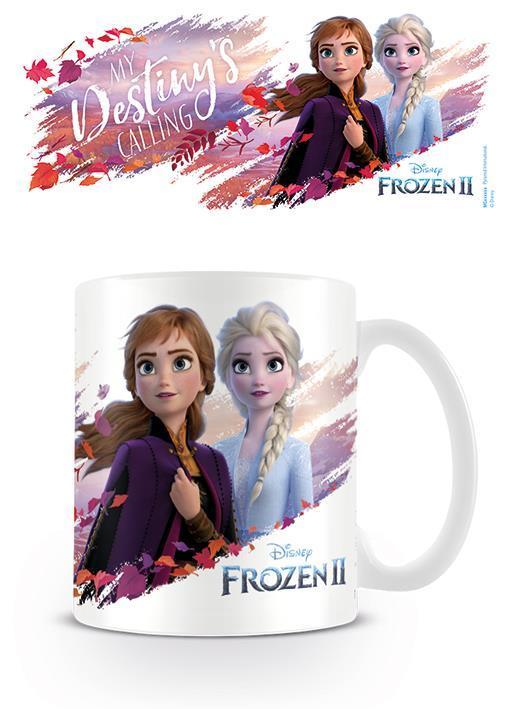 Frozen 2 (Destiny Is Calling) - Mugg
