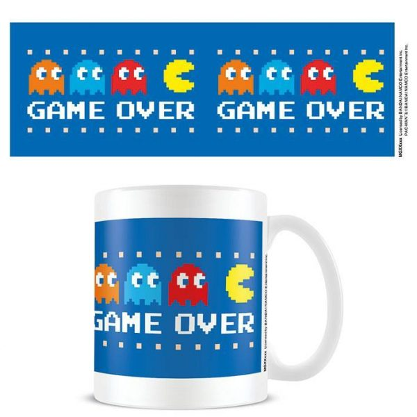 Pac-Man (Game Over) - Mugg