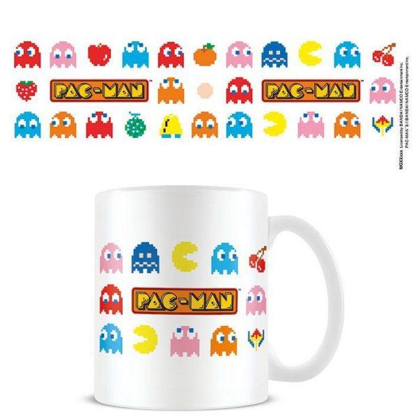 Pac-Man (Multi) - Mugg